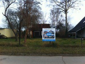 Hausbau-Blog 2012 - Baubeginn in 2012