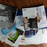 Badplanung - kostenlose Kataloge können helfen