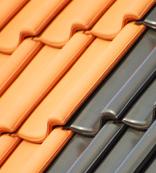 Dachziegel besser in rot, schwarz oder anthrazit?