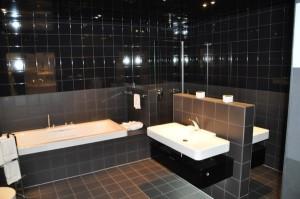 Welche Fliesen im Bad? Ideen für Fliesen im Badezimmer ...