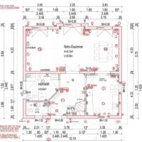 Spots im Dachkasten: Fotos & Kosten für Licht im Dachüberstand