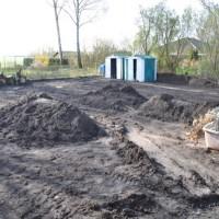 Gartenarbeit – Vorbereitungen für den perfekten Rasen?