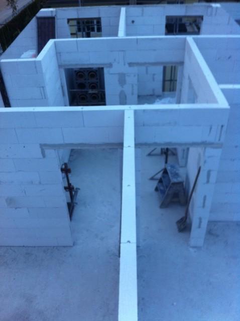 Labyrinth - Hausbau ohne Ausweg?