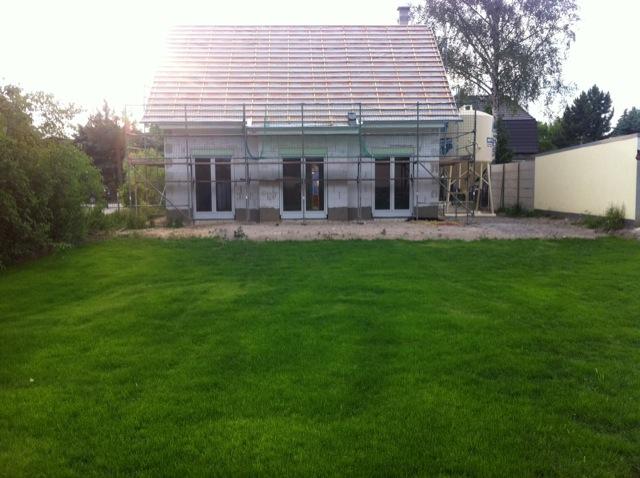 Hausbau: Bautagebuch über unser Einfamilienhaus