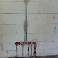 Bautagebuch – aktuelle Hausbau-Fotos vom Innenausbau