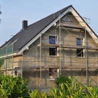 Hausbau-Fotos: Aktueller Baufortschritt in Bildern