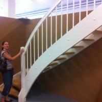 Schorfheidetreppen – Erfahrungsbericht Treppen & Türen beim Hausbau