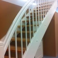 Übersicht Kosten Treppe – Preise für Wangentreppen mit vielen Extras