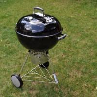 Weber One-Touch Premium – Dieser Grill macht die ganze Familie froh!