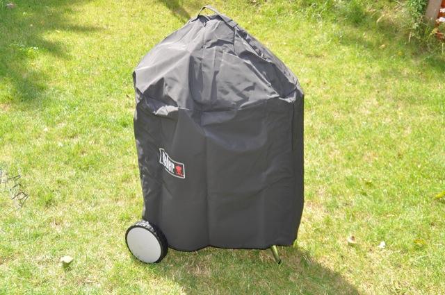 Schutzhülle Premium für den Weber Grill mit 57 cm