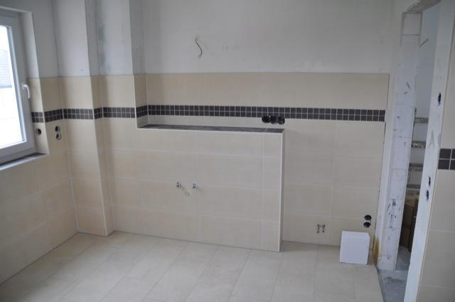 Fliesen im Bad – Fliesengestaltung für Dusche, Badewanne ...
