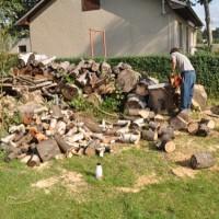 Gartenhaus selber bauen: Planung Haus & Vorbereitung Untergrund / Unterbau