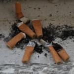 Zigaretten Hausbau