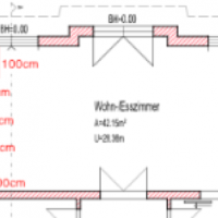 Einbauspots in der Decke? Spots in Betondecke / Filigrandecke einbauen