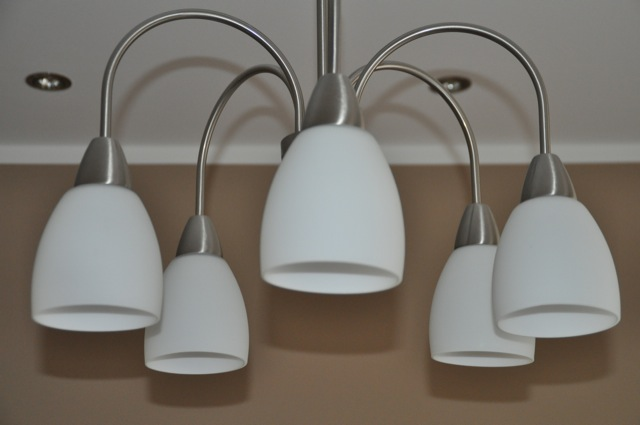 Lampen für´s Wohnzimmer? Licht & Beleuchtung im Wohnzimmer | Hausbau ...
