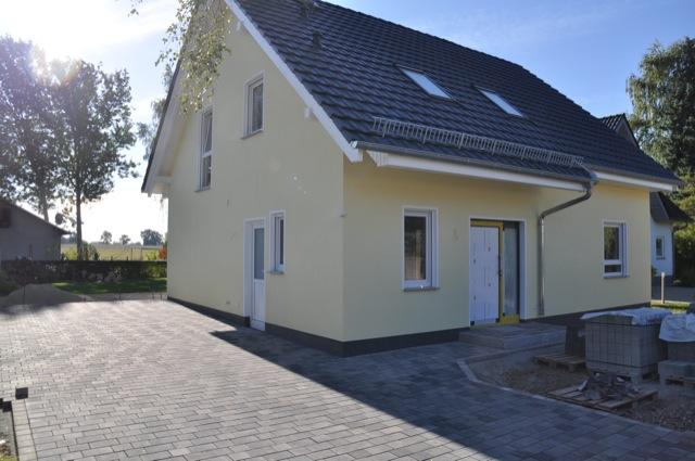 Kosten für Garten & Aussenanlagen – Übersicht beim Hausbau | Hausbau ...