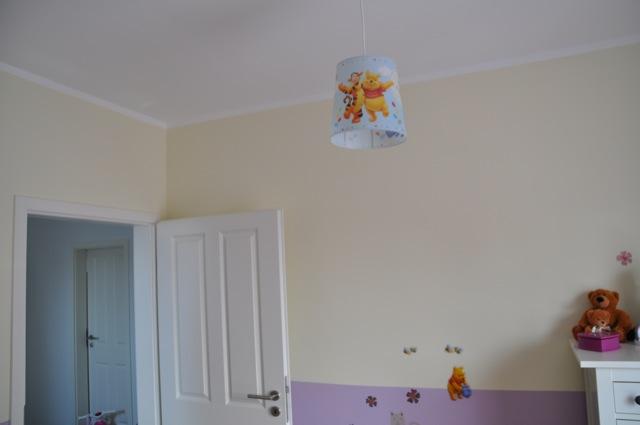 Deckenlampe: Kinderlampe von Winni Puh