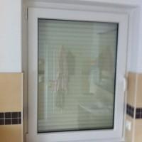 Plissee oder Rollo – Sichtschutz fürs Badezimmer?