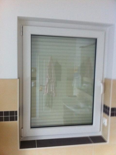 Plissee Oder Rollo Sichtschutz Furs Badezimmer Hausbau Blog