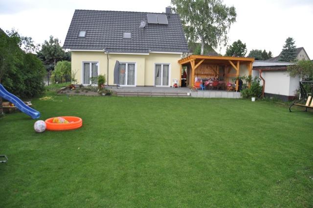 Einfamilienhaus bauen – Planung, Ablauf und Kosten beim Hausbau ...