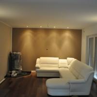 Deckenhöhe im Neubau – Kosten für Erhöhung der Raumhöhe