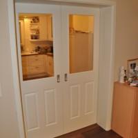 Perfekte Tür beim Hausbau? Infos & Fotos verschiedener Tür-Arten