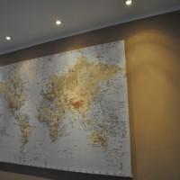 Lichtdesign: Die richtige Beleuchtung für´s Wohnzimmer