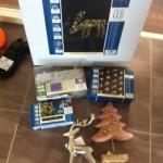 Lichterketten & Rentier - Hoher Rabatt nach Weihnachten im Baumarkt