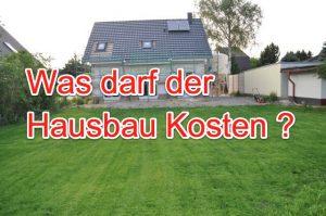 Deckenhohe Im Neubau Kosten Fur Erhohung Der Raumhohe Hausbau Blog