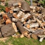 Viiel Brennholz - Automatische Holzhackmaschine benötigt?