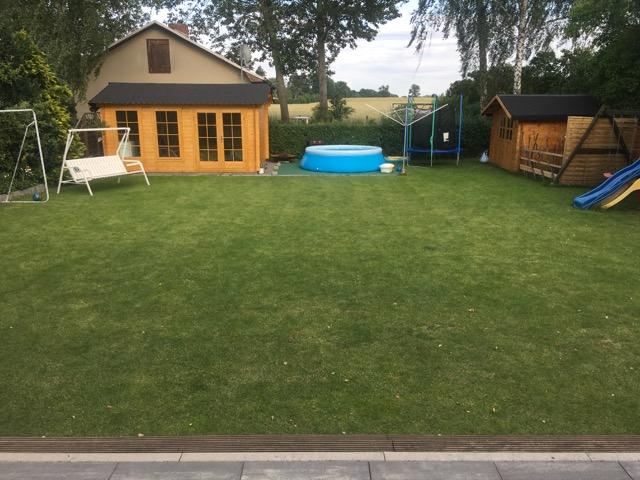 Gartenblick 2017