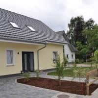 Hausbau in Deutschland: So wird das durchschnittliche Einfamilienhaus gebaut