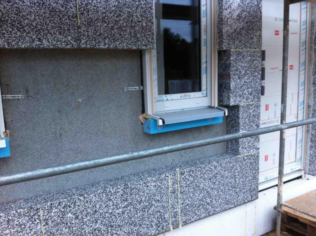 Wärmedämmung beim Hausbau / Neubau