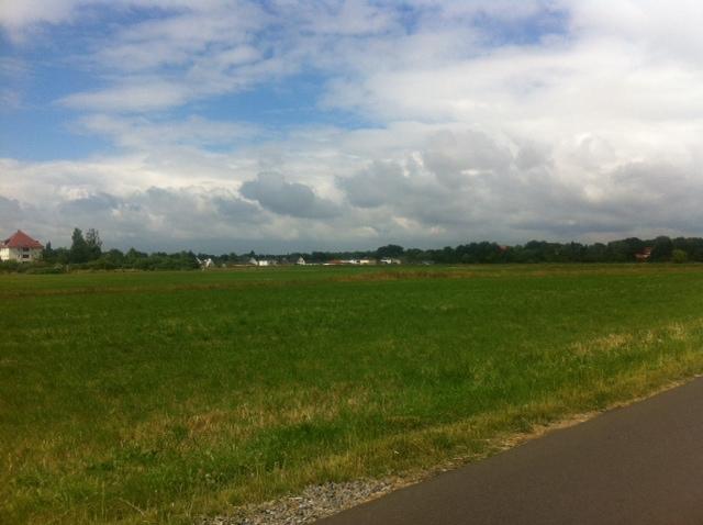 Baugebiet am Gruschweg in Neuenhagen