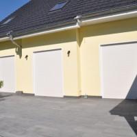 Planung Rolladensteuerung – Platzierung Schalter an Fenster oder Tür?