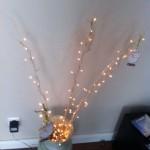 Lichtstrauch: Beleuchtung für den Innenraum