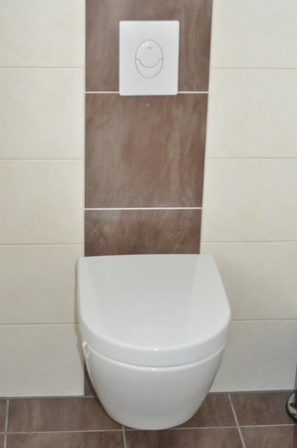 Gäste WC: Subway 2.0 - Toilette von Villeroy und Boch