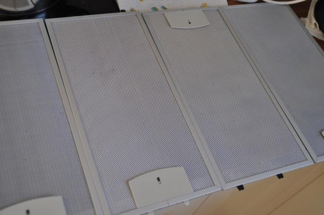 Dunstabzugshaube fettfilter reinigen u so wird der filter richtig