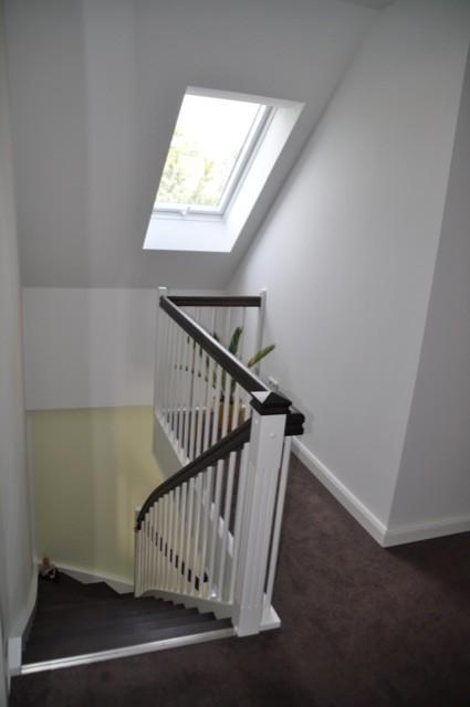 Extrem Grundriss Flur – Planung Treppenaufgang & Eingang PU58