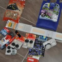 Vorweihnachtlicher Einkauf im Baumarkt bringt neuen Tacker ins Haus