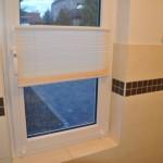 Plissee - Blickschutz für Fenster