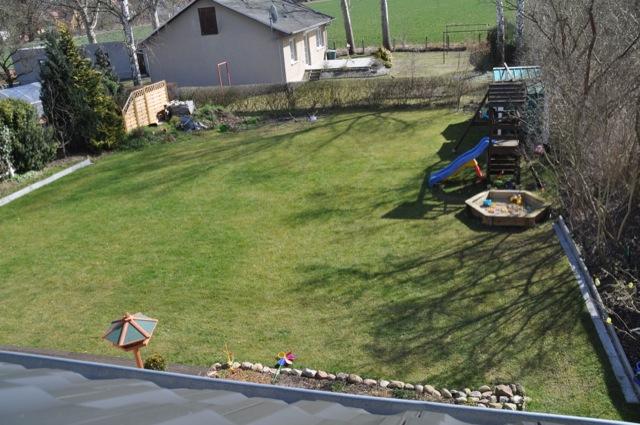 Rasen im Frühjahr pflegen und vorbereiten