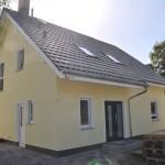 Standard-Einfamilienhaus - Aber dennoch kein Haus von der Stange