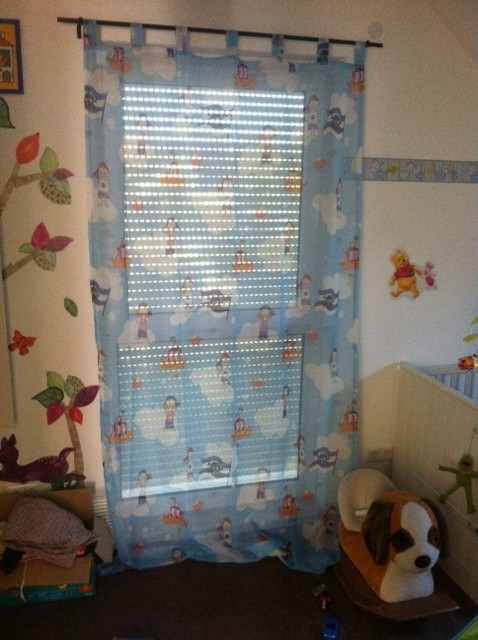 Tipps zur Verdunkelung & Fenster-Planung im Kinderzimmer | Hausbau Blog