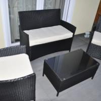 Gartensitzgruppe – Sehr günstige Sitzgruppe für den Garten gefällig?