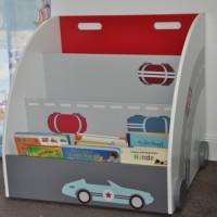 Formel gegen Unordnung im Kinderzimmer? Mehr Strauraum = mehr Ordnung?