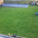 Gartenterrasse selber bauen - Anleitung Erstellung Terrasse