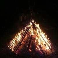Lagerfeuer für Garten & Terrasse: Feuerschale oder Feuerkorb?