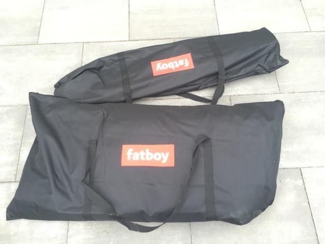 Schutzhülle - Abdeckung für die Fatboy Hängematte