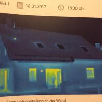 Thermocheck beim Hausbau – Infos & Kosten Wärmebilder (Thermografie)